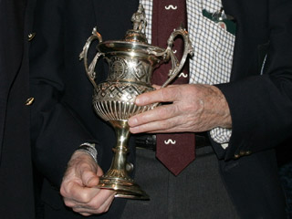 Who was awarded this cup? Click the picture to find out...