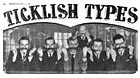 'Ticklish Types' article from May 1954