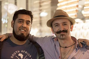 Long for a Moustache like this? Come to Turkey! Photo: Saaleha Bamjee | Flickr