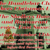 The Handlebar Club's Christmas Lunch for Members and Friends is at The Shelleys Hotel, Lewes, East Sussex on Saturday December 13th. Choose from the Menu in the Members Lounge and inform The Secretary by e-mail